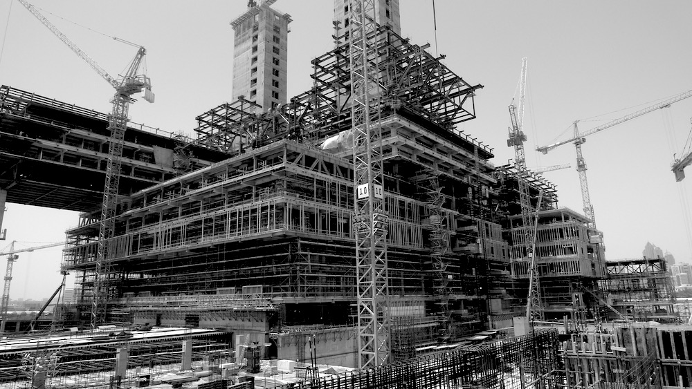 Construction of CCAD