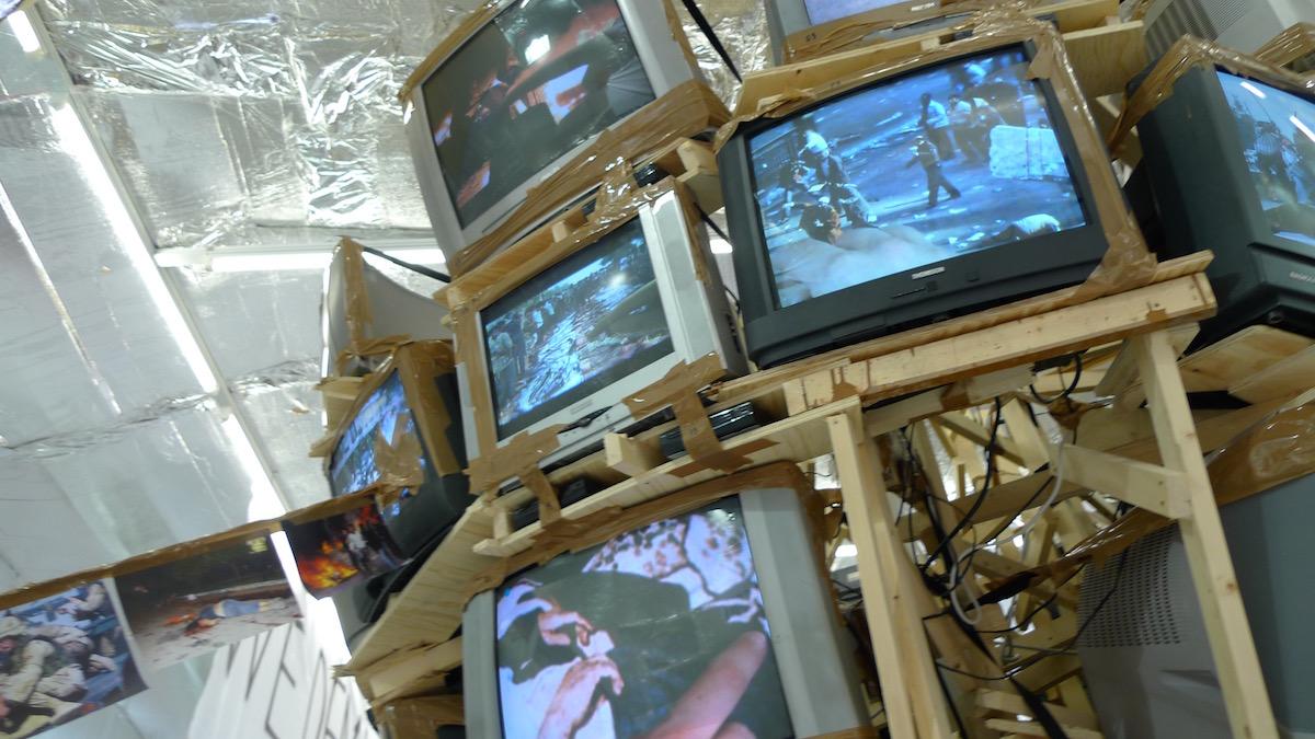 Hirschorn TV's