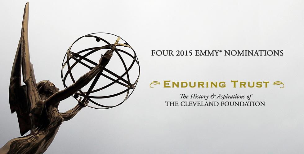 TELOS nominated for four Emmys