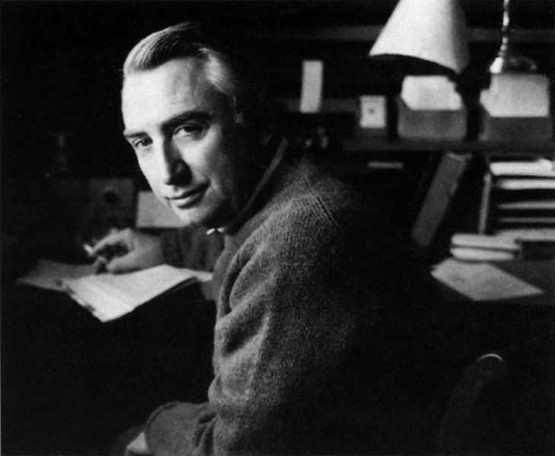 The writer Roland Barthes had a ferocious intellect and his writings about photography are filled with philosophical insight. Reading him changes the way you see.