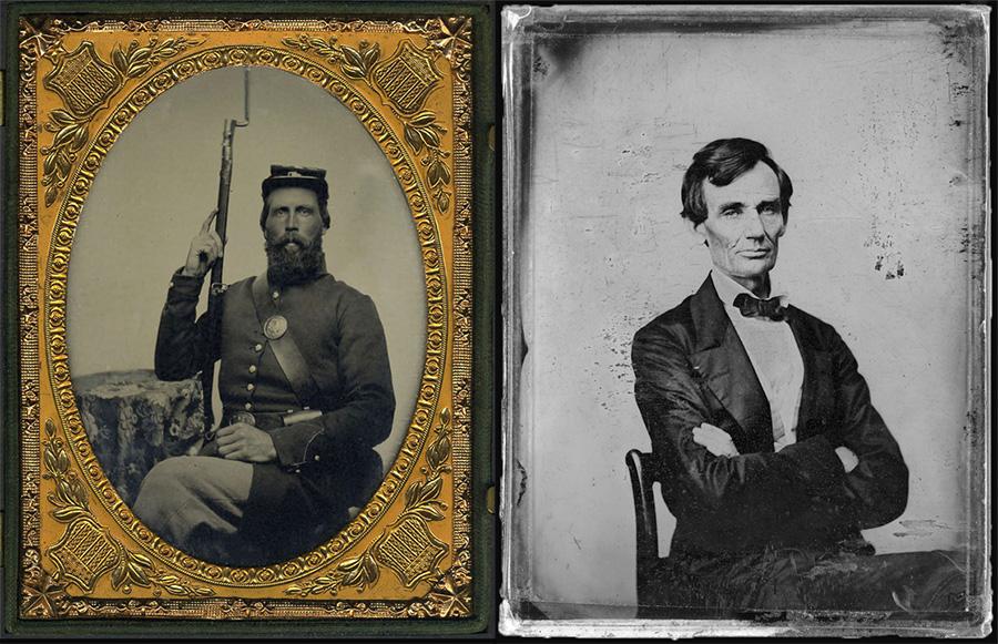 Daguerre & Lincoln